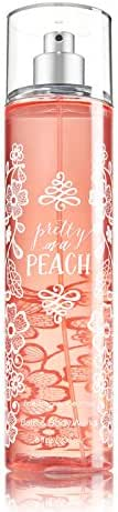Bath & Body Works Fine Fragrance Mist Pretty as a Peach