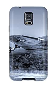 Fashionable ILHviEI11901cRYeg Galaxy S5 Case Cover For Aircraft Protective Case