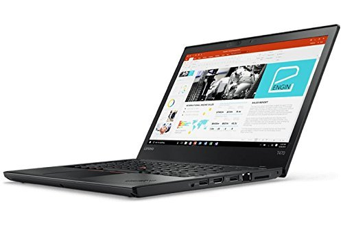 Lenovo ThinkPad T470 Laptop Computer 14