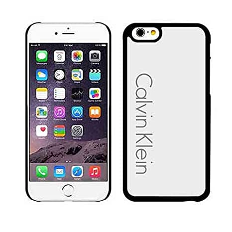 coque calvin klein iphone 6