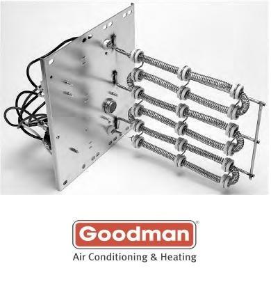 5 Kw Goodman / Amana Electric Strip Heater With Circuit Breaker - HKR-05C