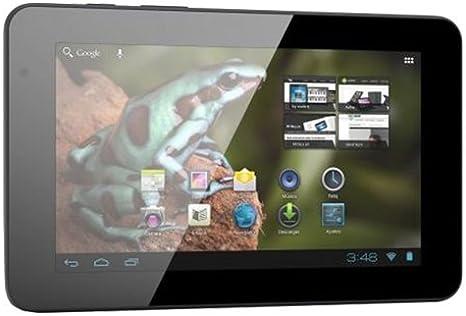 BQ Maxwell 2 - Tablet de 7 Pulgadas (WiFi, Bluetooth, 8 GB, 1 GB ...