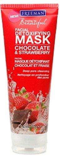 Freeman Beautiful Detoxifying Chocolate Strawberry