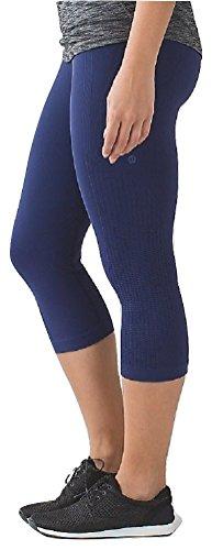 Lululemon Flow Crop Yoga Pants product image