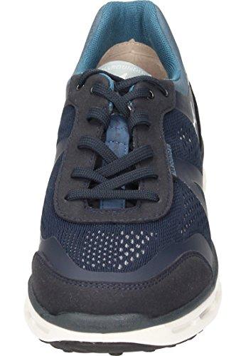 Low da Allrounder Blue Mephisto sirena Baxxter By donna Sneakers STqIBYr4q