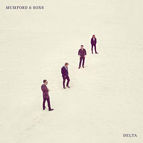 Delta (2lp) [Vinyl LP]