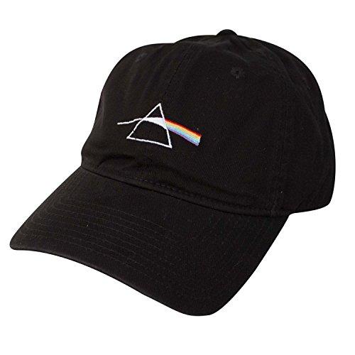 Pink Floyd Hats - Pink Floyd Dark Side of The Moon Hat