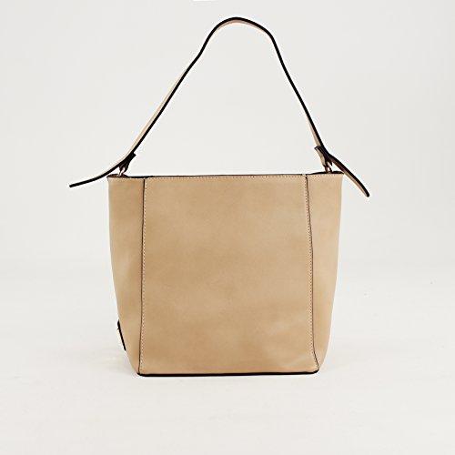 Bluebags Womens Only Shopper Camel 0jv5711 vvaYwq4