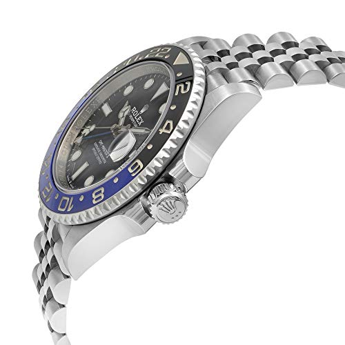 Rolex GMT-Master II Men's Watch