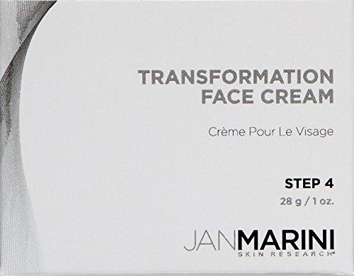 Jan Marini Skin Research Transformation Face Cream, 1 oz. by Jan Marini Skin Research (Image #3)