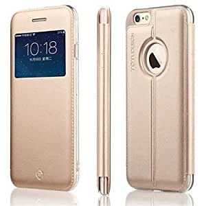GJY TOTU TPU r Cover for iPhone 6/iPhone 6 Plus(Assorted Colors) , Beige