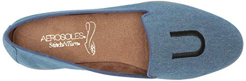 Aerosoles-Women-039-s-Betunia-Loafer-Novelty-Style-Choose-SZ-color thumbnail 17