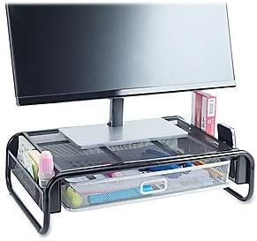 Lorell Steel Monitor Stand (80631)