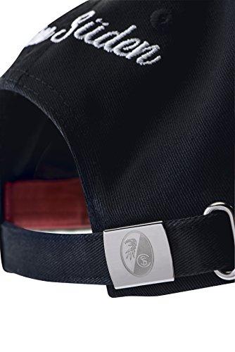 Freiburg Gorro Sombrero Gorra de Béisbol de Cap mcmiv Sombrero Cap SC Chapeau Base q4pHpg