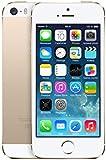 Apple iPhone 5S Oro 16GB (Ricondizionato)