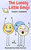 The Lonely Little Emoji: A Book On Diversity, Self-belief and Resilience