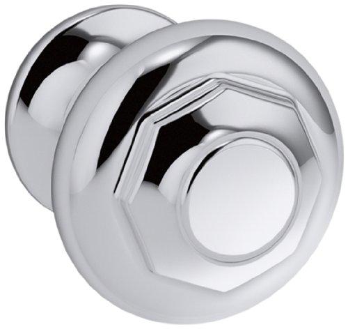 Kohler Cabinet Knobs - KOHLER K-72578-CP Artifacts Cabinet knob, Polished Chrome