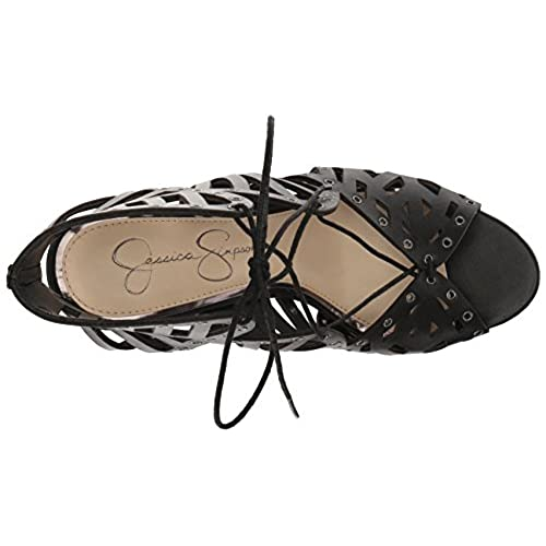 on sale Jessica Simpson Women's Emagine Heeled Sandal