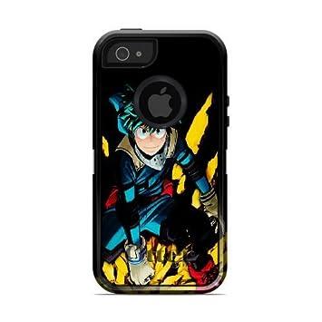 coque iphone 5 hero