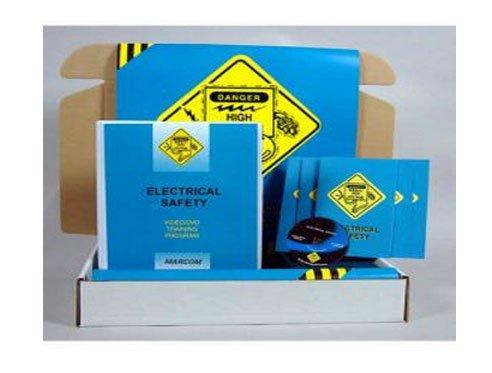 Marcom Group K0000989EM Electrical Safety DVD Training Kit