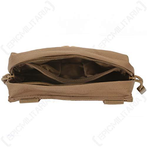 Petite sacoche ceinture en molle 3