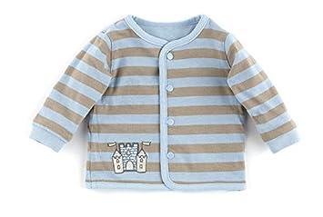New born 50 sigikid 145101 Wendejacke blau Teddyprinz