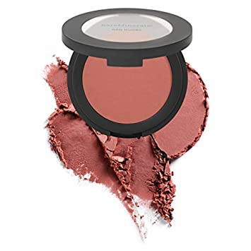 BAREMINERALS GEN NUDE™ GLOW BLUSHER 6G (VARIOUS SHADES) (Pink Me Up) MVT.