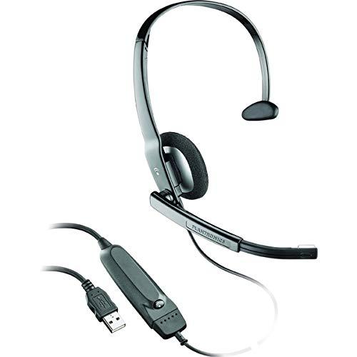 Headset Plantronics 615 Usb