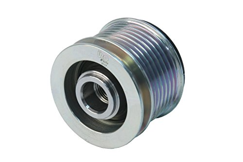 URO Parts 271 155 0115 Alternator Pulley: