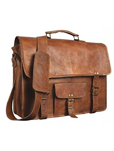 CraftShades Adults Messenger Laptop Briefcase Bag Satchel One Size - Burberrys Uk