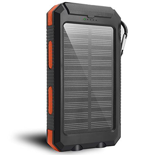Solar Charging Pad - 3