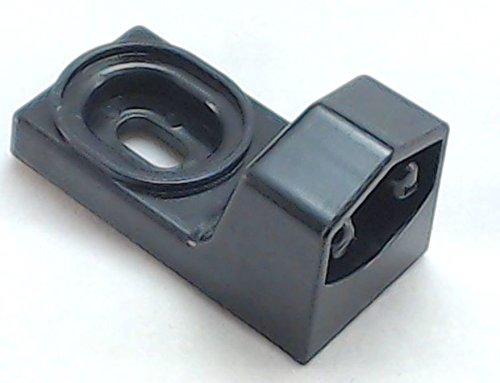Whirlpool Refrigerator Handle Black 2183140