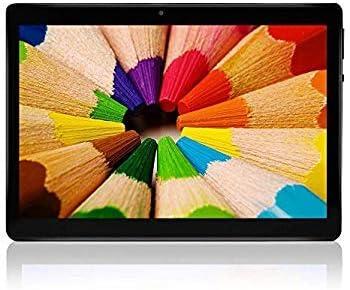 10.1' Inch Android 7.0 Tablet PC, 4GB RAM 64GB Storage,Dual Camera Sim Card Slots, Bluetooth 4.0,WiFi, GPS,1280x800 HD IPS Screen