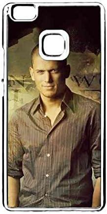 Prison Break Custodia Cellulari Per Huawei P9 Lite Natale,Cover ...
