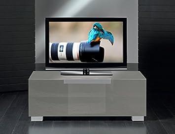 Vidrio TV gabinete modelo M312 para LCD, LED o Plasma pantallas 106,68 cm por SAMSUNG, LG, SONY, PHILIPS, TOSHIBA, PANASONIC, JVC. (vidrio gris): Amazon.es: Electrónica
