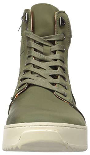 Madden Steve Men's Olive Ace Boot Ankle 7qPxqwB