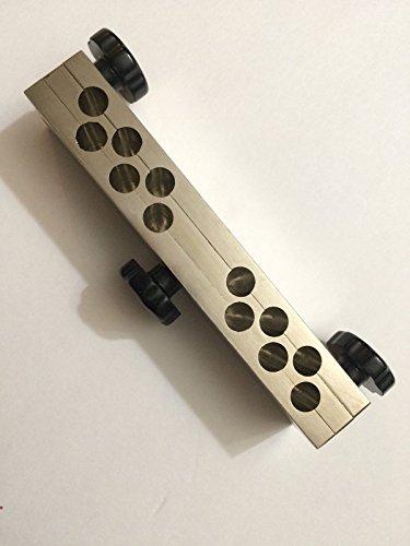 Suppository Mold/Mould 12 Hole Cavity Extra Grip Heavy Duty