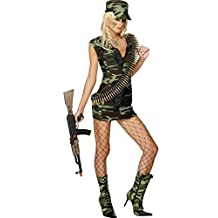 Ai&M cosplay camouflage uniforms bar party female soldiers role-playing nightclub stage Halloween
