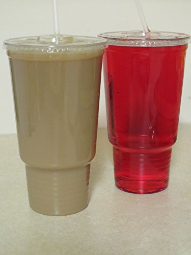 Cafeteria Clear Coffee Bubble Smoothie product image