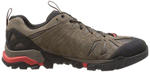 Merrell Capra, Scarpe da Escursionismo Uomo Braun (Boulder)