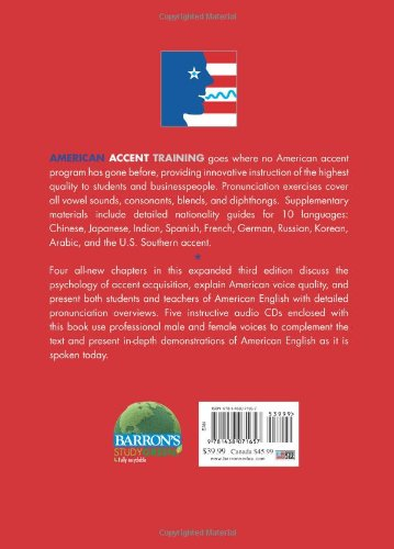 PDF American Accent Training Grammar with Audio CDs