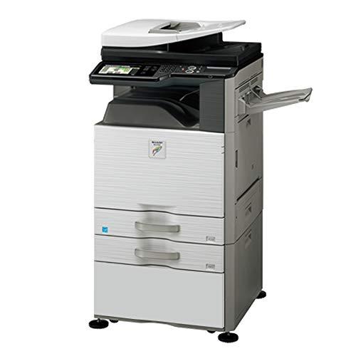 Sharp MX-2616N Color MFP Laser Printer Scanner Copier 26PPM, A3 - Refurbished