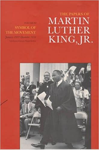 4 the papers of martin luther king jr volume iv symbol of the 4 the papers of martin luther king jr volume iv symbol of the movement january 1957 december 1958 martin luther king papers 2nd ed edition fandeluxe Image collections