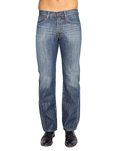 4a650046de33 Pepe Jeans - Men s Jeans Camden - Regular - Straight - Non Stretch - Blue