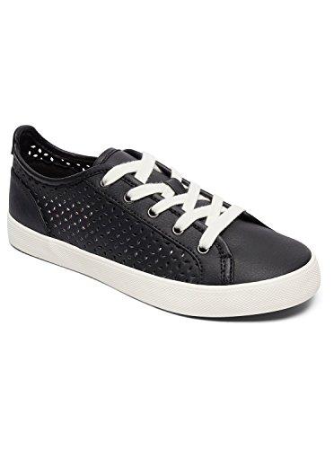 Roxy Callie - Zapatillas Para Mujer ARJS300301 negro