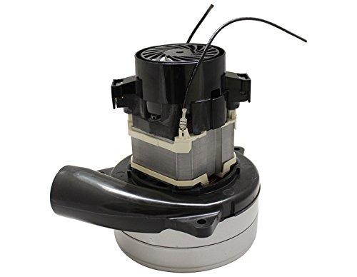 Beam Vacuum Part Motor 119992-00