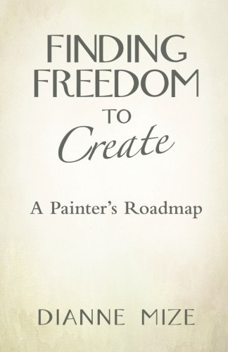 Finding Freedom Create Painters Roadmap product image