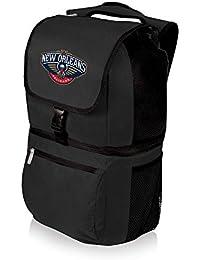 NBA Unisex 'Zuma' Cooler Backpack