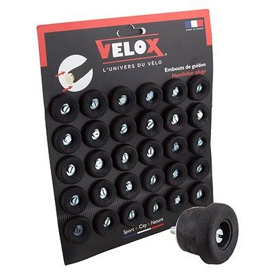 VELOX HBAR PLUG VELOX 30 PER CARD by Velox