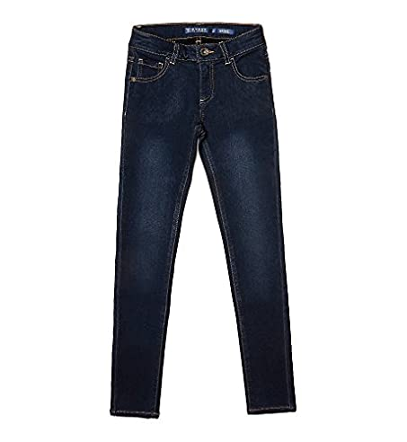 96f0e84fee2ac Guess Jegging Fille en denim Bleu foncé: Amazon.co.uk: Clothing